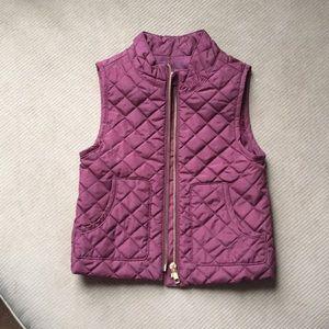 Old Navy 3t vest